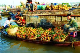 Tour du lịch Thanh Hóa đi Cần Thơ