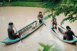 Tour du lịch Lâm Đồng đi Cần Thơ