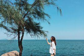 Tour Cần Thơ đi Phú Quốc dành cho khách đoàn - Lặn ngắm san hô