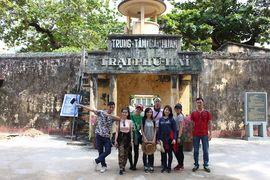 Tour Hà Nội đi Côn Đảo dành cho khách lẻ