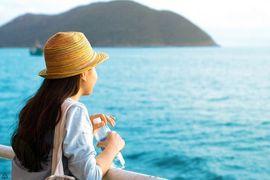 Tour Cần Thơ đi Côn Đảo khách lẻ