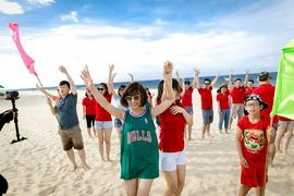 Tour Cà Mau đi Phú Quốc dành cho khách đoàn