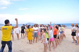 Tour du lịch Bạc Liêu đi Phú Quốc - Team Building & Gala
