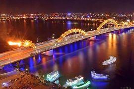 Tour du lịch Hà Nội đi Đà Nẵng - Hội An - Huế bằng tàu hỏa khách đoàn
