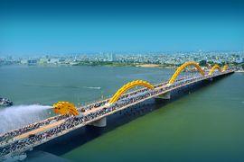 Tour du lịch Hà Nội đi Đà Nẵng - Hội An - Bà Nà - Sơn Trà khách đoàn