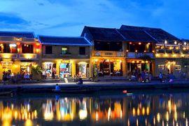 Tour du lịch Hải Phòng đi Đà Nẵng - Hội An - Bà Nà - Sơn Trà khách đoàn