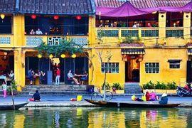 Tour du lịch Cần Thơ đi Đà Nẵng - Hội An - Bà Nà - Sơn Trà khách đoàn
