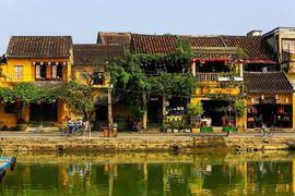 Tour du lịch Sài Gòn đi Đà Nẵng - Hội An - Bà Nà - Sơn Trà tàu hỏa khách đoàn