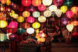 Tour du lịch Đà Nẵng - Hội An - Bà Nà - Cù Lao Chàm - Sơn Trà khách đoàn