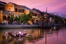 Tour du lịch Cần Thơ đi Đà Nẵng - Hội An - Cù Lao Chàm - Sơn Trà khách đoàn