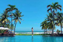 Tour du lịch Sài Gòn đi Đà Nẵng - Hội An - Bà Nà - Huế - Sơn Trà khách đoàn