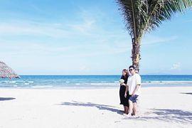 Tour du lịch Hải Phòng đi Đà Nẵng - Hội An - Bà Nà - Huế - Sơn Trà khách đoàn