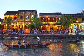 Tour du lịch Hà Nội Đà Nẵng-Hội An-Cù Lao Chàm-Huế-Sơn Trà khách đoàn