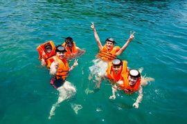 Tour du lịch Hải Phòng Đà Nẵng-Hội An-Cù Lao Chàm-Huế-Sơn Trà khách đoàn