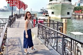 Tour du lịch Hà Nội Đà Nẵng-Hội An-Cù Lao Chàm-Huế-Sơn Trà tàu hỏa khách đoàn