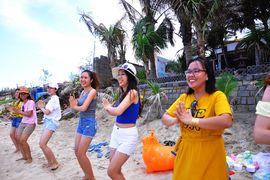 Tour Team Building Phan Thiết Mũi Né - Giao Lưu Lửa Trại