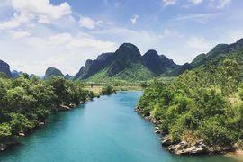 Tour du lịch Đà Nẵng - Hội An - Huế - Động Phong Nha khách đoàn