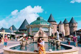 Tour du lịch Hải Phòng đi Đà Nẵng - Hội An - Huế - Động Phong Nha khách đoàn