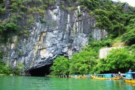 Tour du lịch Đà Nẵng - Hội An - Huế - Động Phong Nha bằng tàu hỏa khách đoàn