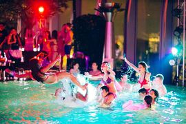 [NEW] Tour Pool Party Phan Thiết Mũi Né