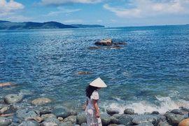Tour Quy Nhơn - Phú Yên bằng tàu hỏa khách đoàn