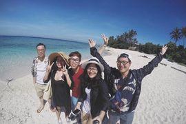 Tour đảo Lý Sơn dành cho khách đoàn