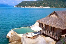 Tour Hải Phòng đi Nha Trang Suối Hoa Lan khách đoàn