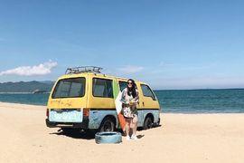 Tour Đà Nẵng đi Nha Trang - Đảo Khỉ khách đoàn
