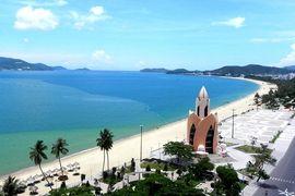 Tour Hà Nội đi Nha Trang Yang Bay bằng tàu lửa khách đoàn