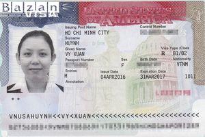 Dịch Vụ Hỗ Trợ Làm Visa đi Hoa Kỳ (Mỹ)