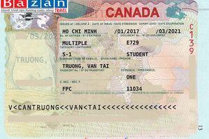Dịch Vụ Hỗ Trợ Làm Visa đi Canada