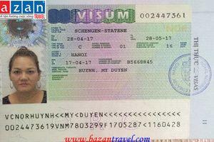 Dịch Vụ Hỗ Trợ Xin Visa đi Na Uy