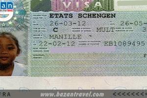 Dịch Vụ Hỗ Trợ Làm Visa đi Áo