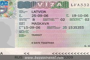 Dịch Vụ Hỗ Trợ Làm Visa đi Latvia