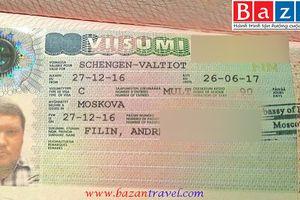 Dịch Vụ Hỗ Trợ Làm Visa đi Phần Lan