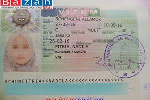 Dịch Vụ Hỗ Trợ Làm Visa đi Hungary