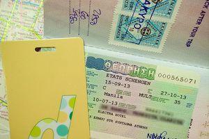Dịch Vụ Hỗ Trợ Làm Visa đi Hy Lạp