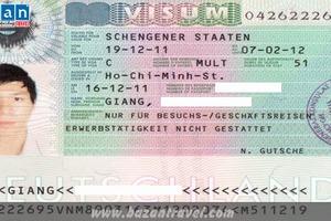 Dịch Vụ Hỗ Trợ Làm Visa đi Khối Schengen