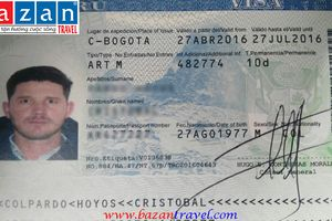 Dịch Vụ Hỗ Trợ Làm Visa đi Peru
