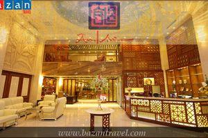 Khách Sạn Âu Lạc Sài Gòn