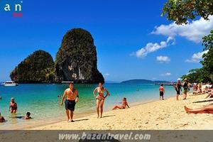 Vé Máy Bay Thái Lan