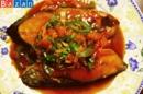 Món ăn ngon từ cá ngừ đại dương ở Phú Yên