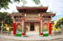 Hội quán Triều Châu phố cổ Hội An