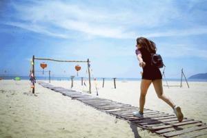 Cảnh Dương bãi biển nên thơ bậc nhất Huế