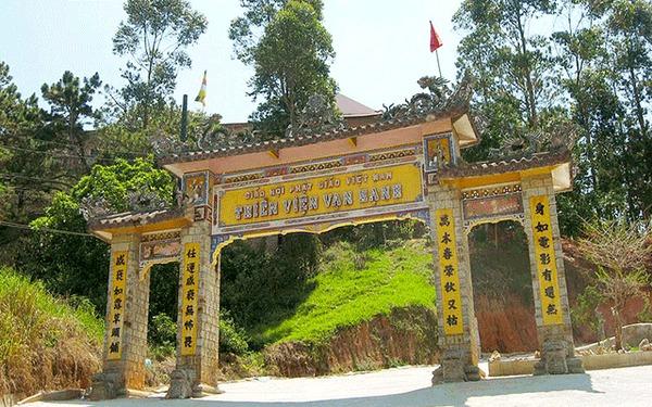 chua-van-hanh