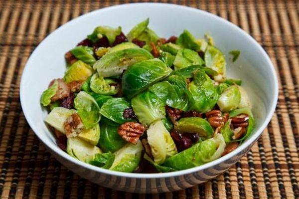 Kết quả hình ảnh cho Salad sú kẹp Salad sú kẹp nách- món ăn chay không thể bỏ qua