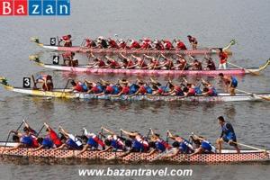 Đặc sắc top 5 lễ hội truyền thống ở Phú Quốc