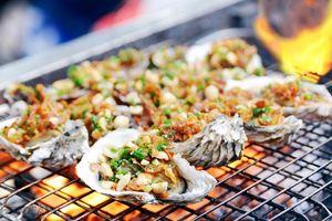 Thú vị với ẩm thực đêm ở Phan Thiết