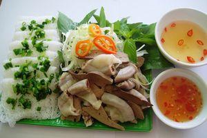 Ăn bánh hỏi lòng heo nhất định phải ghé Phú Long