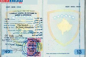 Dịch Vụ Hỗ Trợ Làm Visa đi Maroc